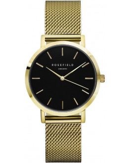 The Tribeca Black Gold