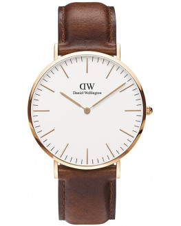 Classic St Mawes 40 mm Homme