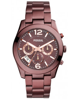 Perfect Boyfriend Chrono Marron Femme