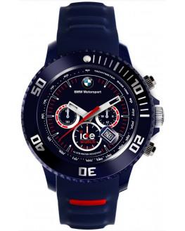 Ice-BMW Chrono Bleu Big Homme