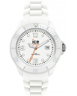 Ice Forever White Small Femme