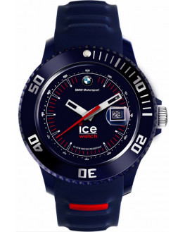 Ice-BMW Dark Blue Medium Homme