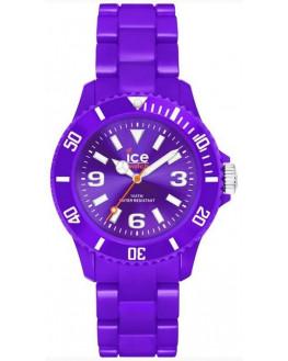 Ice-Solid Violet Medium Femme