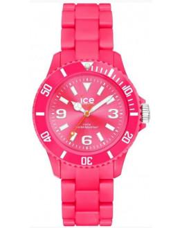 Ice-Solid Pink Medium Femme