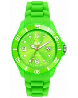 Ice-Forever Green Medium Mixte
