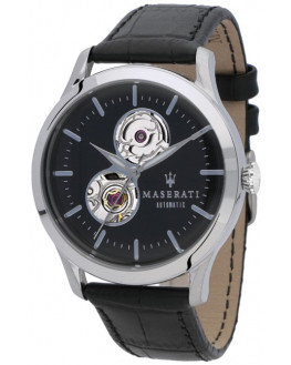 Tradizione Automatique Cuir Homme