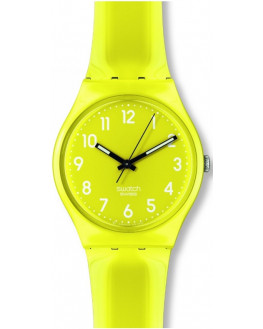 Lemon Time Plastique Jaune Mixte