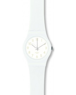 Cool Breeze White Silicone Tendance Femme