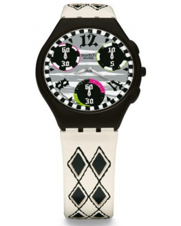 Be-Lined Multicolore Chrono Mixte