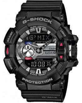G-Shock G-Mix Bluetooth Homme
