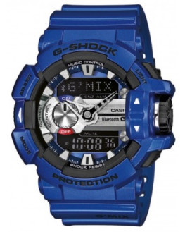 G-Shock G'Mix Bluetooth Homme