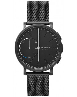 Hagen Connected Maille Milanaise Homme