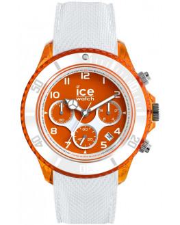ICE Dune White Orange Red Grande Homme