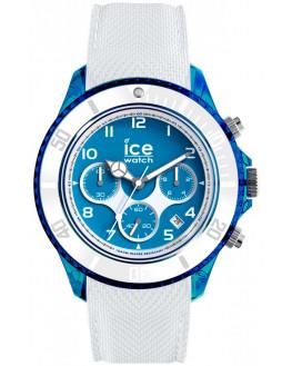 Ice Dune White Superman Blue Homme
