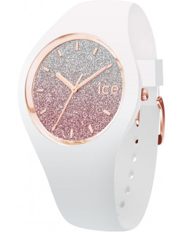 Ice Lo White Pink Medium Femme
