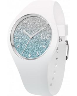 Ice Lo White Blue Medium Femme