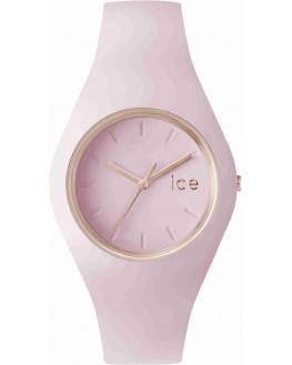 Ice Glam Pastel Pink Lady Femme