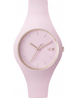 Ice Glam Pastel Pink Lady Small Femme
