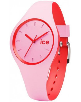 Ice-Duo Pink Red Small Femme