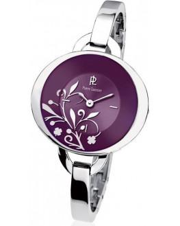 Acier Inox Violet Femme